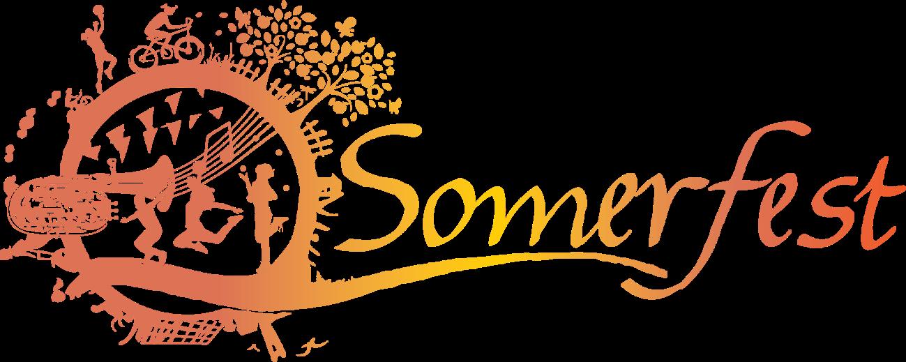 Somerfest Logo New